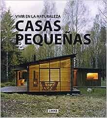 Casas de madera en plena naturaleza: Carles Broto