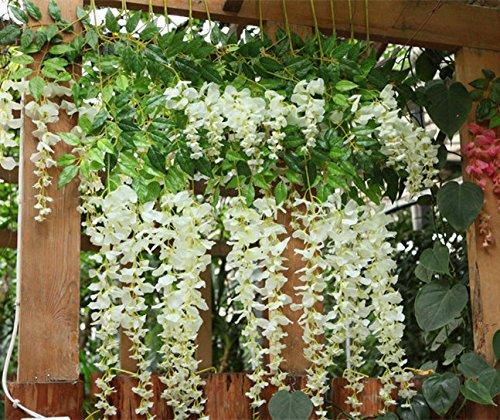 12-Pieces-Artificial-Silk-Wisteria-Vine-Ratta-Silk-Flowers-for-WeddingGarden-Floral-Decoration-36-Feet