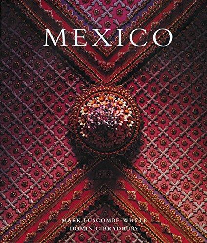 Read Online Mexico: Architecture - Interiors - Design PDF