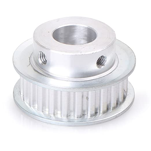 GZYF Poleas de correa de distribución 16 mm de diámetro XL25T ...