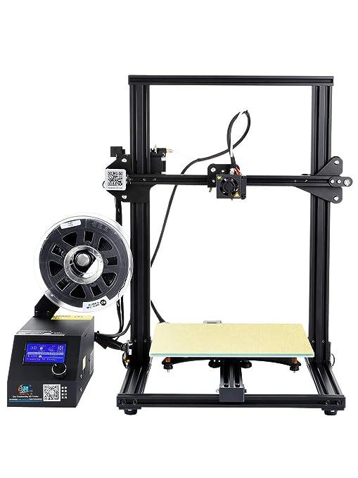 perdere peso con la stampante 3d