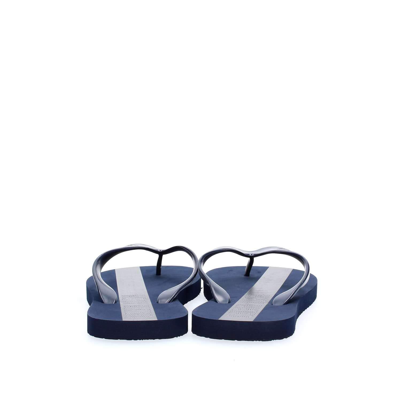 997874c3df395c Calvin Klein KM0KM00208 FF Sandals Flip-Flops Herren Blue 39-40  Amazon.de   Schuhe   Handtaschen