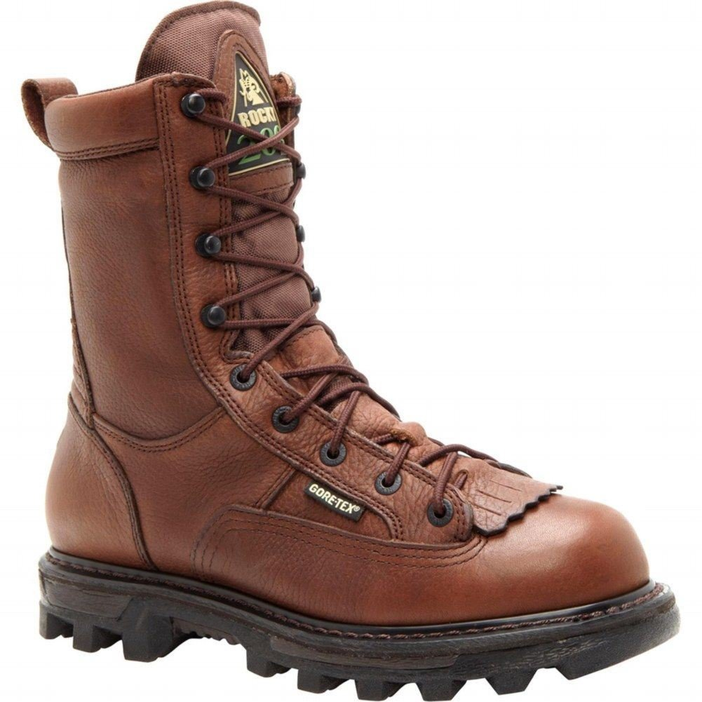 Rocky Men's Bearclaw 3d LTT Hunting Boot,Brown,11.5 M US by Rocky