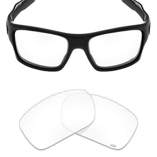 2122357839 Amazon.com  Mryok+ Polarized Replacement Lenses for Oakley Turbine ...