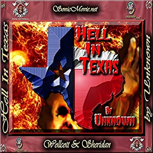 Hell in Texas Audiobook