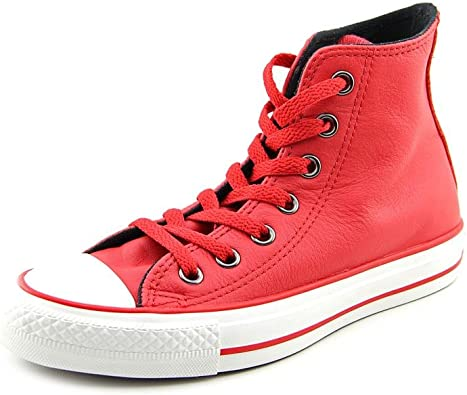 Converse Chuck Taylor All Star Chaussures (115638) Leather ...