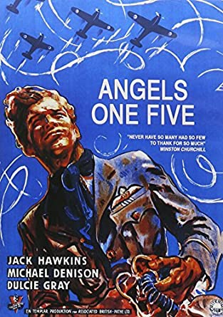 angels one five movie