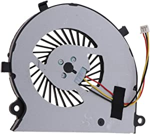 SWCCF CPU Fan for Toshiba Satellite Radius P55W-B P55W-B5220 P55W-B5224 P55W-B5112 P55W-B5318 P55W-B5260SM P55W-B5380SM P55W-B5162SM P55W-B5181SM P55W-B5201SL, BAAA0705R5H DC5V 0.4A