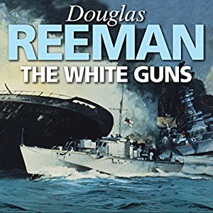 The White Guns Audiobook