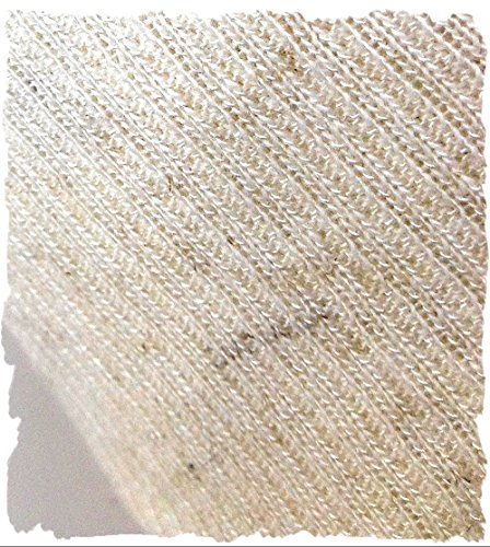 6-yards-by-56-wide-single-length-fabric-baby-ribbed-cotton-blend-soft-and-stretchy-heather-oatmeal-5