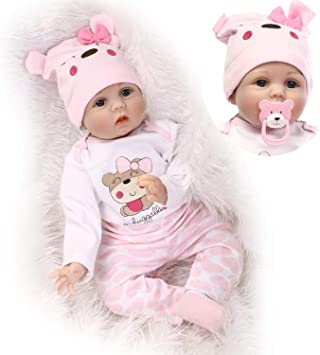 bambole reborn amazon