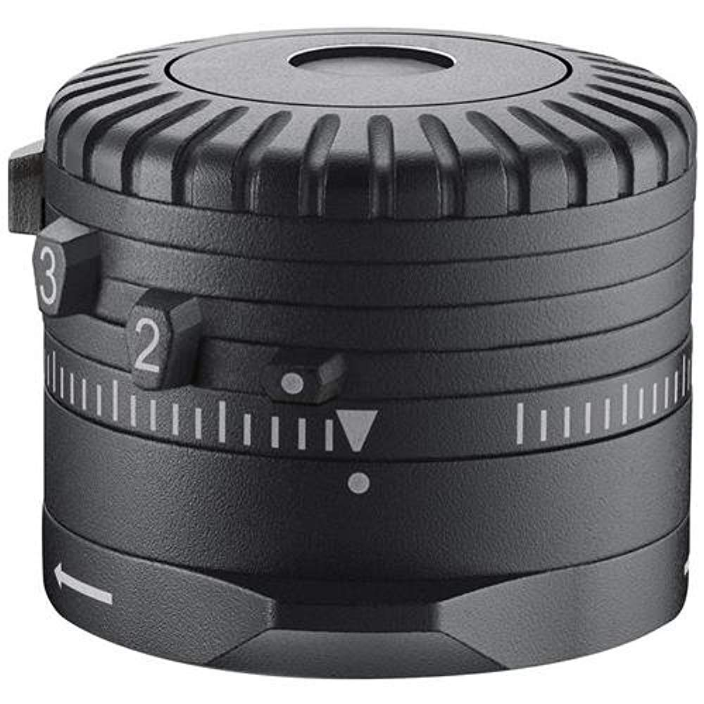 Swarovski Optik BTF (Ballistic Turret Flex) for All Z8i Riflescopes by Swarovski Optik