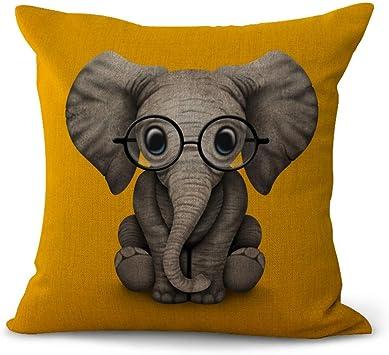 Magic Mermaid Pillow Case Reversible Sequin Glitter Sofa Cushion Cover Touch LH
