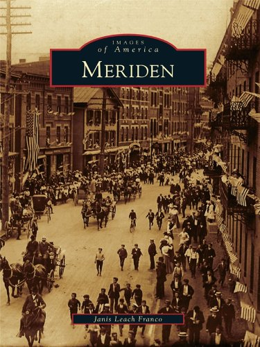 Meriden (Images of America) -