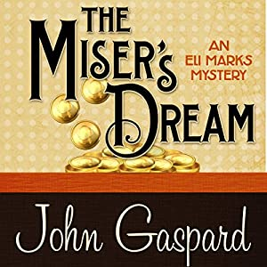 The Miser's Dream Audiobook