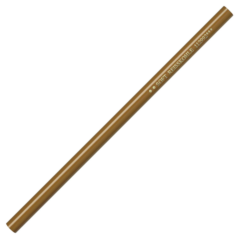 Faber-Castell PITT チャコール 鉛筆 ソフト 112992   B000VZ8YMU