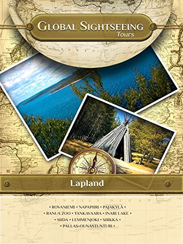 Lapland, Finland - Global Sightseeing Tours