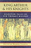 img - for King Arthur and His Knights: Selected Tales book / textbook / text book