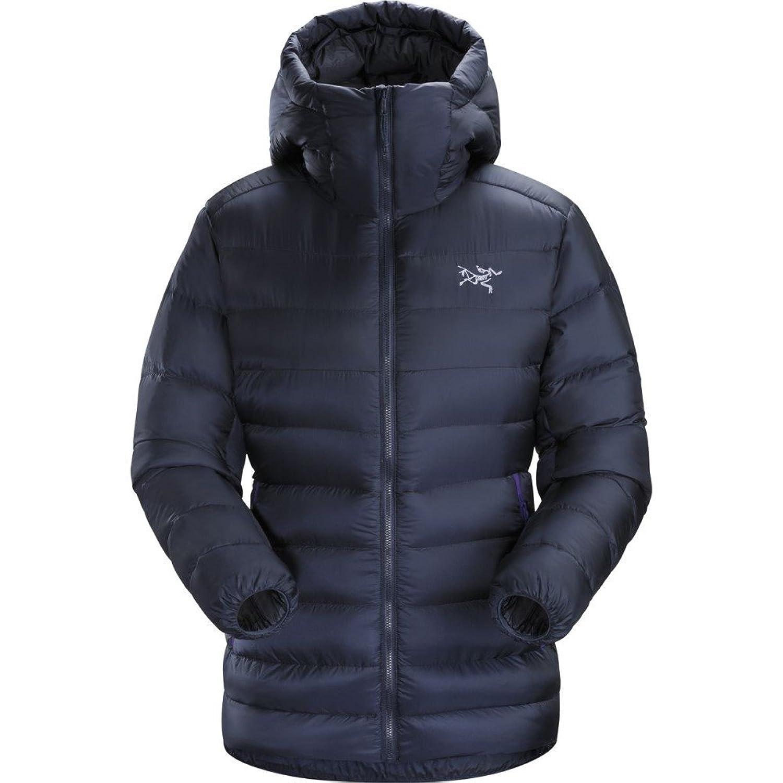 (アークテリクス) Arc'teryx レディース アウター ダウンジャケット Cerium SV Hooded Down Jacket [並行輸入品] B076452YLX