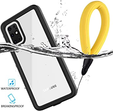 Funda Impermeable Samsung Galaxy S20 Plus 6.7