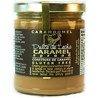 Caramoomel Dulce de Leche Caramel Spread