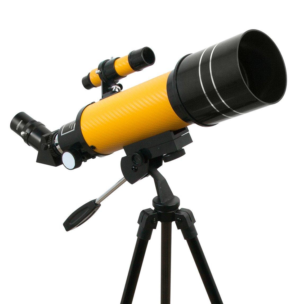 Explore Scientific Sun Catcher 70MM Telescope by Explore Scientific