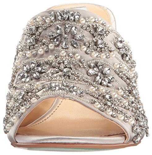Womens Betsey Silver Johnson Multi SB Jaxon 67wF78x