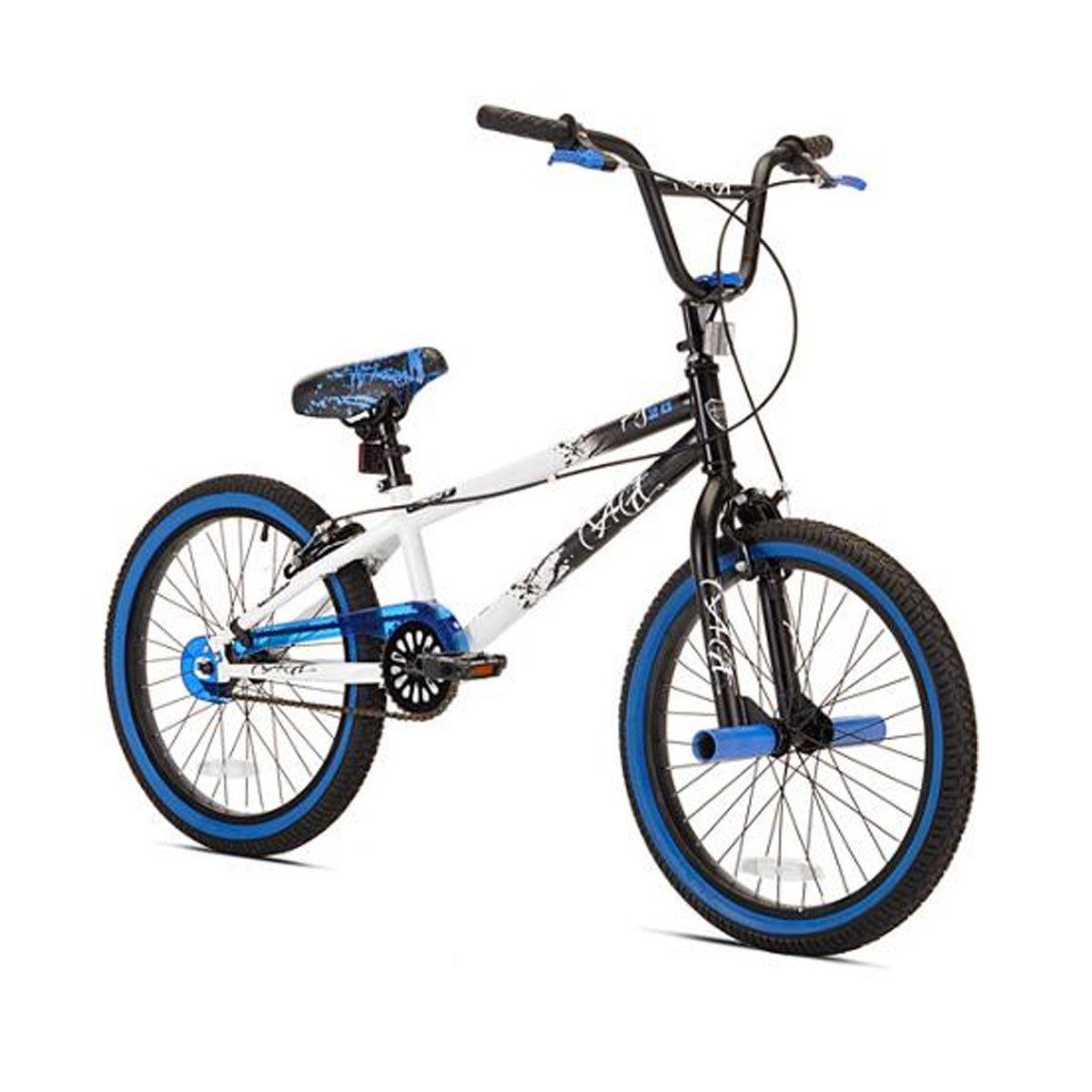 amazoncom bmx bikes cheap 20 freestyle stunt bicycle for kids sports or hobby 100 satisfaction guaranteed sports outdoors