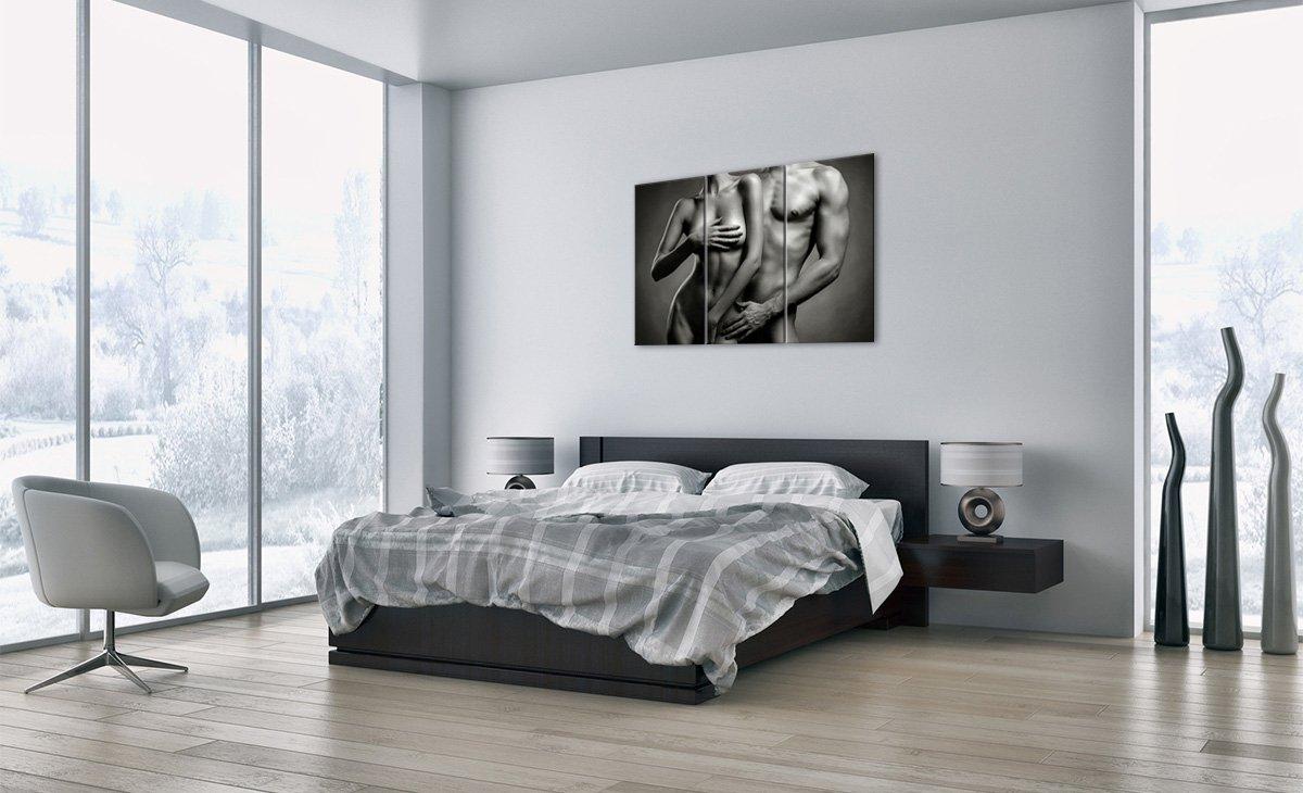 Bild auf Leinwand - Leinwandbilder - drei Teile - 165cm, Breite  165cm, - Höhe  110cm - Bildnummer 2721 - dreiteilig - mehrteilig - zum Aufhängen bereit - Bilder - Kunstdruck - CE165x110-2721 3572e6