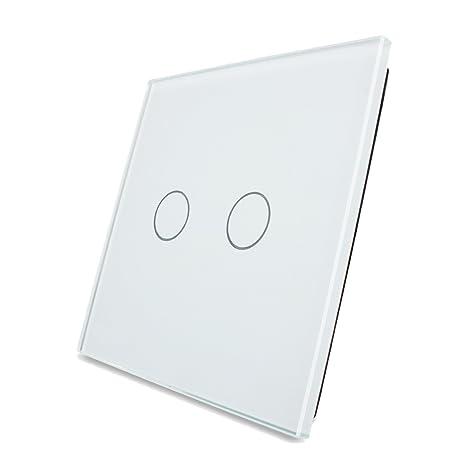Gran surtido de interruptores de diseño, enchufes y marcho de Garnitura®