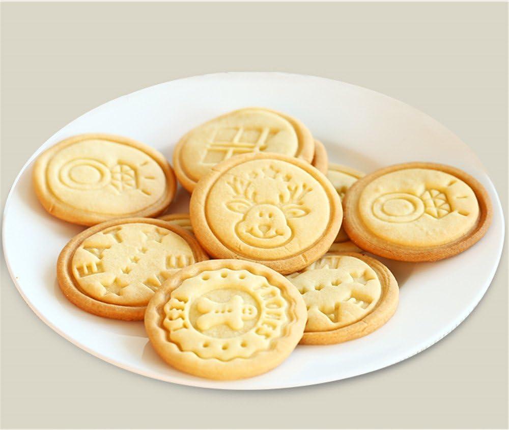 pâtisserie Kitchen Craft Renne Cerf 10cm forme biscuit emporte-pièce