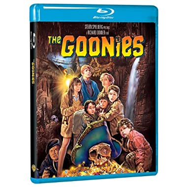 The Goonies [Blu-ray]