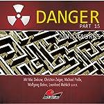Minotaurus (Danger 15) | Markus Duschek