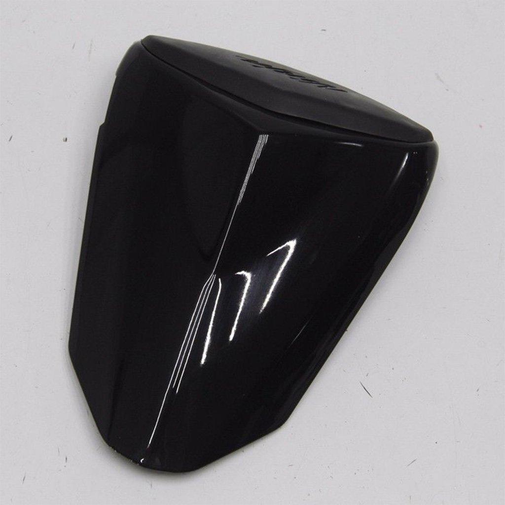 Rear Seat Fairing Cover Cowl For Kawasaki Ninja ZX6R 2009-2017 (Black) by pslcustomerservice