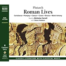 Roman Lives (Selections From)