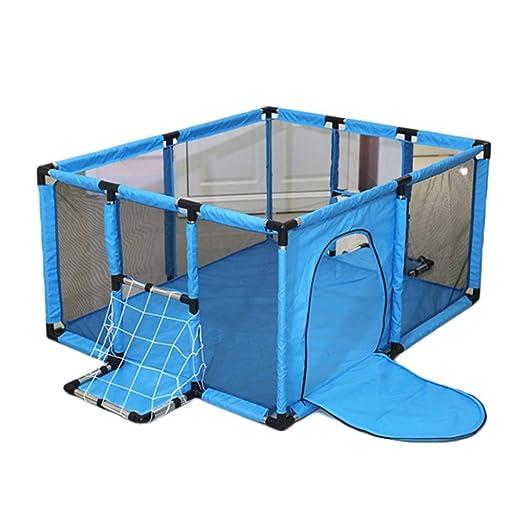 XHJYWL - Parque de Juegos portátil para bebé, Valla de Juegos para ...