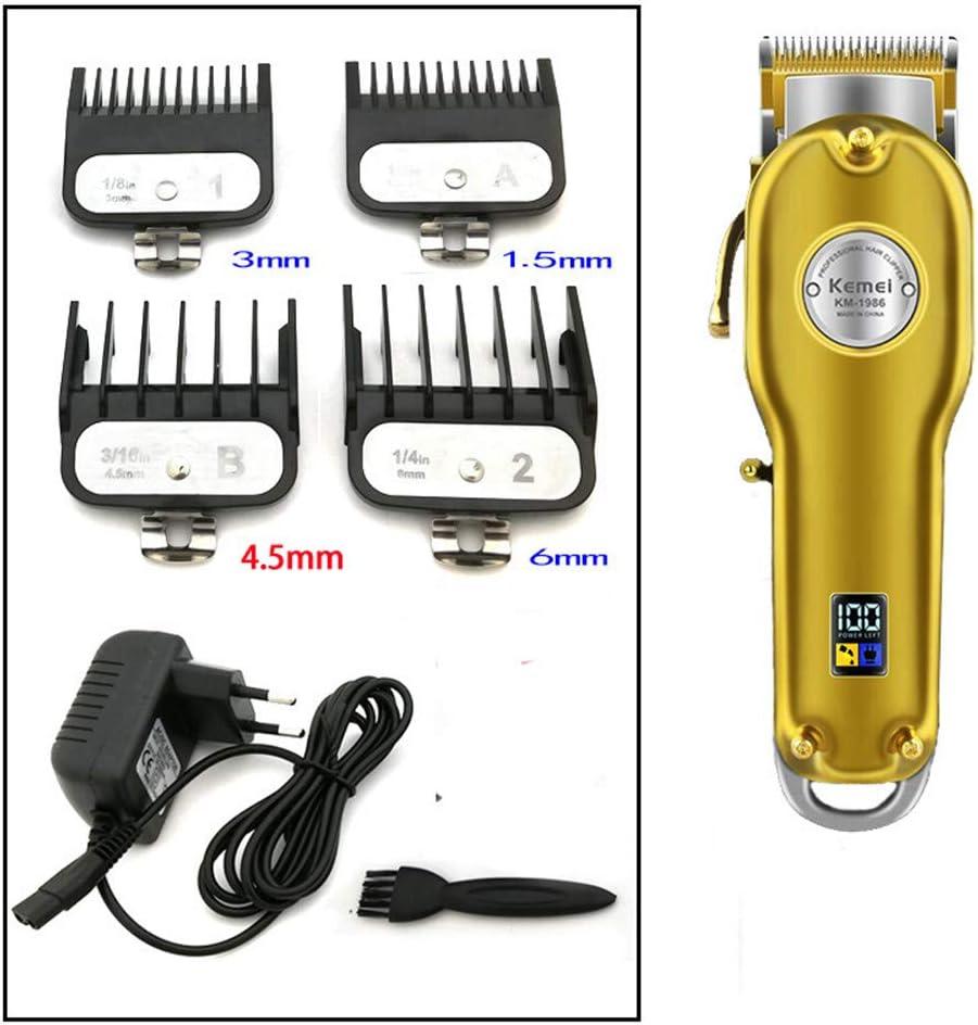 Cable recargable para hombres Maquinilla de afeitar Afeitadora ...