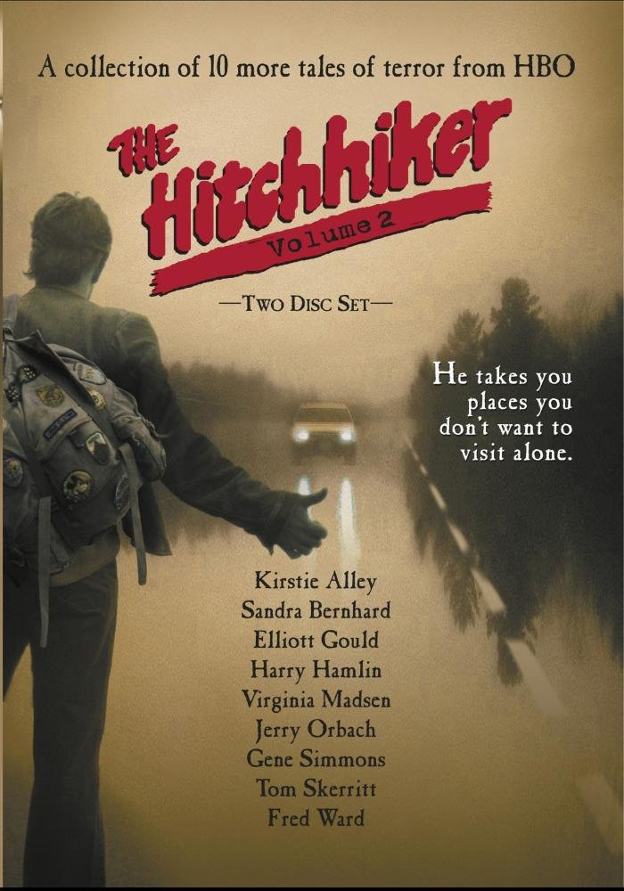 The Hitchhiker, Vol. 2 [2 Discs] [DVD]