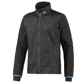 b18f6fab04 Adidas performance-veste trailhybrid Cycling Jacket Black g82316:  Amazon.co.uk: Sports & Outdoors