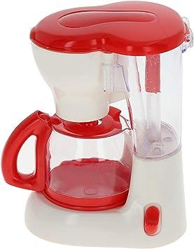 Color Baby- Cafetera eléctrica luz y Sonido (CB 43791): Amazon.es: Juguetes y juegos