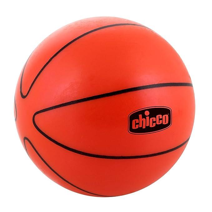 Chicco - Bascket 123 divertida canasta de baloncesto con luces y ...