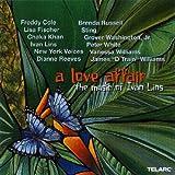 Love Affair: Music of Ivan Lins