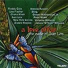 A Love Affair: The Music Of Ivan Lins