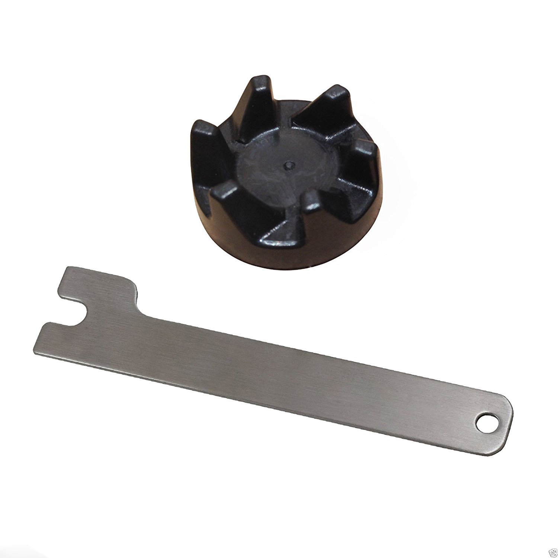 LONYE 9704230 Blender Coupling with Spanner Tool for KitchenAid Blender KSB5 KSB3 Replace WP9704230VP WP9704230 AP2930430 PS401661