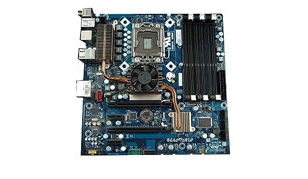 Renewed 9D307 Dell Dimension 8100 System Board