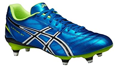 37aa7b6ff68 ASICS Lethal ST Football Boots: Amazon.co.uk: Shoes & Bags