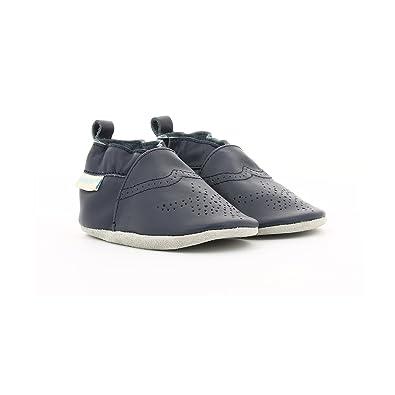 Robeez bébé Smart et Chaussons Chaussures Chic amp; Mixte Sacs BBqFS7