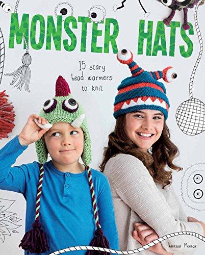monsters inc art hat - 1