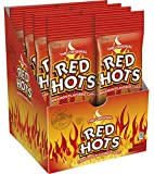 RedHots Cinnamon Candy, 3.5 Ounce (Pack of 8)