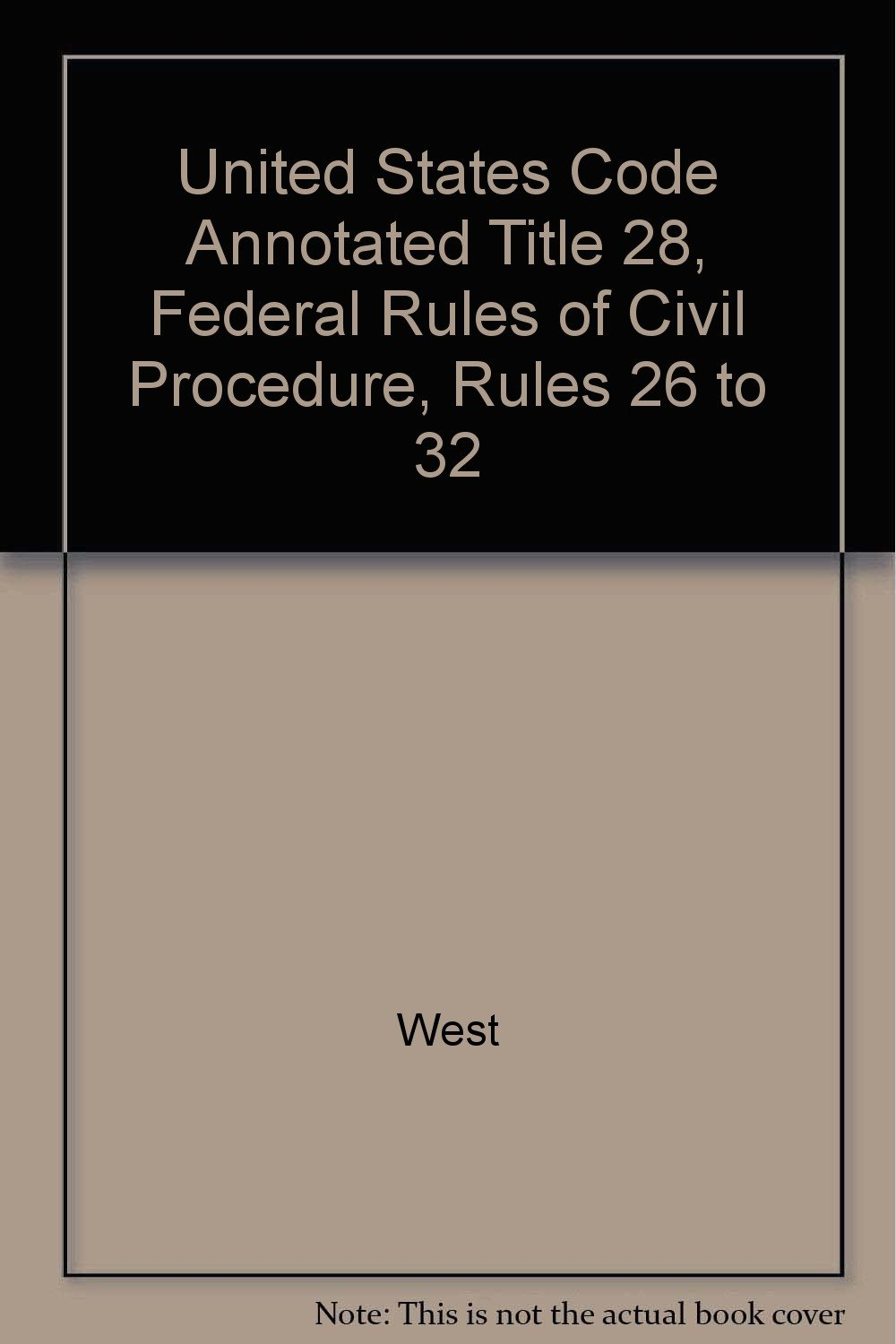 Title 32 of the United States Code